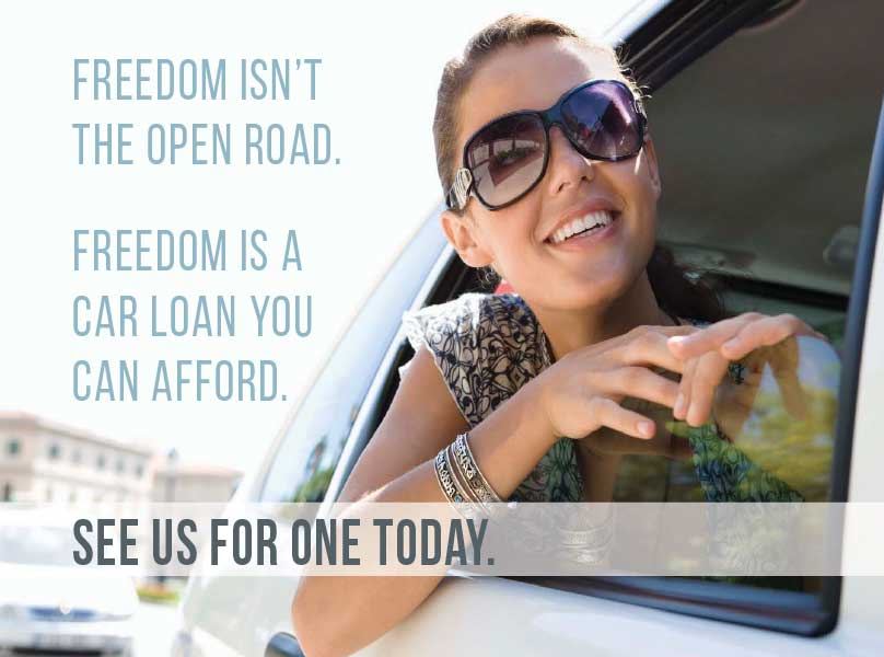 Car Loan Freedom
